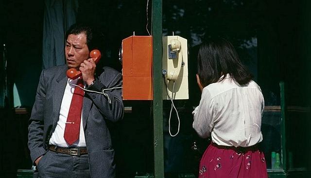 八十年代的中国人
