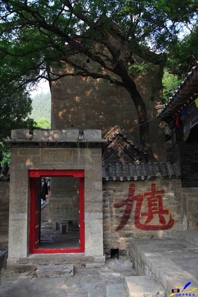 唤醒大峰山齐长城的春秋历史