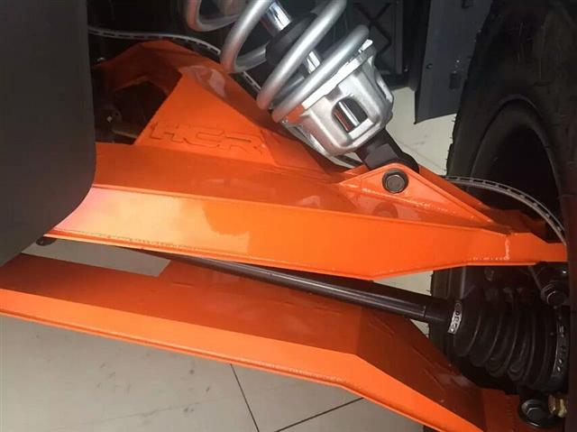 超级涡轮增压_美式暴力学荣耀之作萨林S7双涡轮增压超级跑
